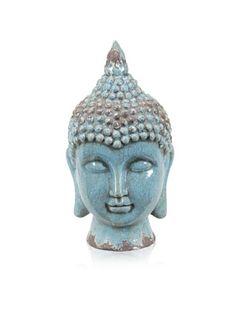 Urban Trends Collection Ceramic Buddha Head, http://www.myhabit.com/ref=cm_sw_r_pi_mh_i?hash=page%3Dd%26dept%3Dhome%26sale%3DA1I9ZYG1PS21A8%26asin%3DB0090CGOPE%26cAsin%3DB008Y65ZSY
