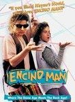 Encino Man (1992) High school misfits Stoney (Pauly Shore) and Dave (Sean Astin) discover a long-frozen primeval man from the past in their back yard. But the thawed-out Link (Brendan Fraser), as the boys have named him, quickly becomes a wild card in the teens' already zany Southern California lives. After a shave and some new clothes, Link's presence at school makes the daily drudgery a lot more interesting in director Les Mayfield's fish-out-of-water comedy.