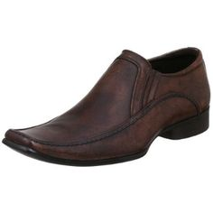 3a34863a1c6 Kenneth Cole Reaction Men s Key Note Brown Leather 7.5 M US Kenneth Cole  REACTION.  60.00. Felicia Gattas · Shoes - Loafers ...