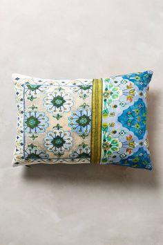 Pirra Pillow - anthropologie.com