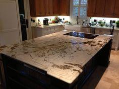 Granite Countertops, Kitchen Countertops, Fireplaces in Orlando FL