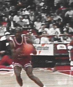 Read More About Michael Jordan Michael Jordan Gif, Michael Jordan Dunking, Mike Jordan, Michael Jordan Basketball, Nba Players, Basketball Players, Nba Stars, Sport Icon, Basketball Legends