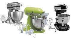 Kohls Pre Black Friday KitchenAid Mixer Deals – as low as $150!