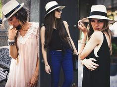 moda, fashion, blog sendo chic, não copie!, chapéu, girls, style, clothes