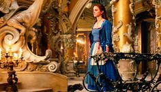Everything Beauty and the Beast