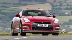 The Nissan GT-R received a few minor tweaks for 2014, and in conjunction with the same 550hp twin-tu... - Nissan