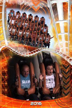 Guarda la mia foto scattata a Oblivion: The Black Hole at Gardaland!