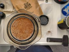 The Art Of Aeropress: Make 10 Kinds Of Coffee Like Pro Baristas - From championship-winning recipes to experimental methods, find an Aeropress recipe that's perfect for you. Better yet, try them all