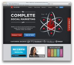 100+ Professional Social Media Business Tools for Brands and Marketers.  awesome blog post.