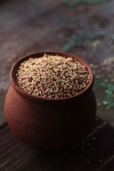 Raw Unpolished Rice / Brown Rice / Rajamudi Rice / Red Rice