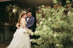 Album ảnh cưới tháng 2 KoBe Studio - phim trường EnDee Garden