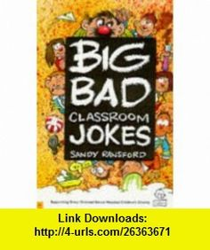 Big Bad Joke Book (9781854876317) Sandy Ransford , ISBN-10: 1854876317  , ISBN-13: 978-1854876317 ,  , tutorials , pdf , ebook , torrent , downloads , rapidshare , filesonic , hotfile , megaupload , fileserve