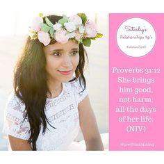 #31wifeintrainingmagazine #31wifeintraining #magazine #proverbs31 #proverbs31woman #proverb #saturday #relationship101