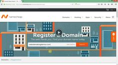 How to Connect a Namecheap Domain to Your HostGator Account