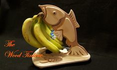 How To Make A Banana Holder