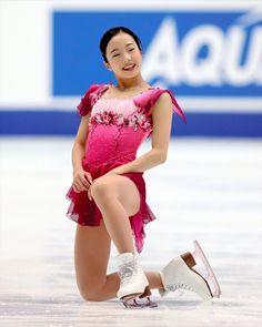 Marin Honda (写真)フィギュアスケート特集 Kiss and Cry 2016~17 ギャラリー : 朝日新聞デジタル