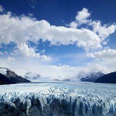 Perito Moreno, sin dudas, el glaciar más lindo del mundo