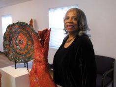 Blind Artist, Great Words, Teaching Art, Exhibit, Cincinnati, Painters, Art History, Blinds, Appreciation