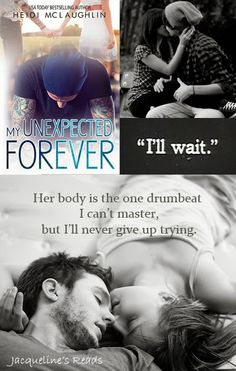 My Unexpected Forever (Beaumont #2) by Heidi McLaughlin