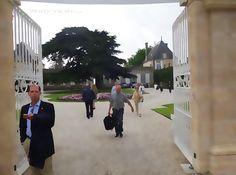 Volveremos! #ChâteauBeychevelle. Commanderie de Madrid de los vinos de #Burdeos #Molyvade...#viaje #GranConseildesVinsdeBordeaux molyvade.blogspot.com