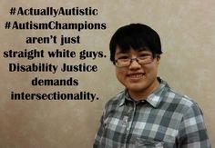 #AutismChampoins