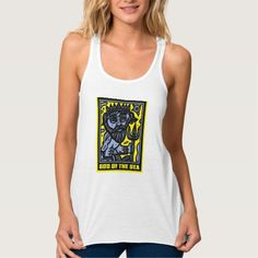 Ecstatic Phenomenal Instinctive Innovative Flowy Racerback Tank Top Tank Tops