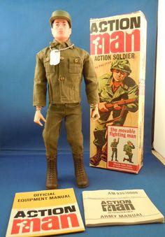 action-man-1960-s-black-painted-head-soldier-vintage-boxed-2593-p.jpg (677×973) Before he was G.I. Joe?