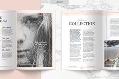 ROSE GOLD | Magazine - Magazines - 3