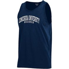 Concordia University Wisconsin Tank Top $15.00 MORE COLORS