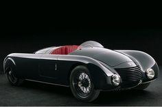 Alfa Romeo 6C 2300 Aerodinamica Spider