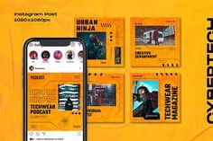 Army Post, Instagram Story Template, Graphic Design Illustration, Ninja, Banner, Behance, Apps, Branding, Social Media