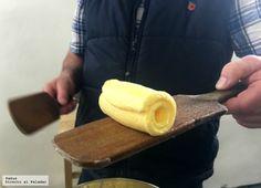 Cómo hacer mantequilla en casa. Receta irlandesa