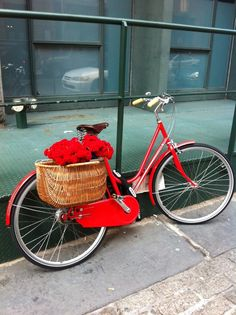 cute bike.
