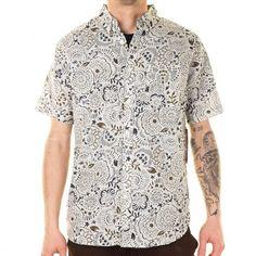 ELEMENT Hanson SS Shirt chemise à manches courtes 59,00 € #skate #skateboard #skateboarding #streetshop #skateshop @playskateshop