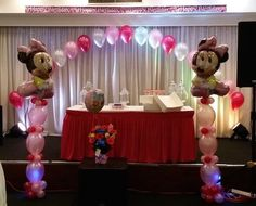 We provide balloons decorations for your kids birthday in Sydney. For your boy or a girl birthday we have balloon bouquets, arches, columns and more. 1st Birthday Balloons, Birthday Balloon Decorations, Balloon Columns, Balloon Arch, Balloon Ideas, Birthday Celebration, Birthday Parties, Balloon Arrangements, Letter Balloons