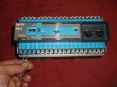 Klöckner Möller PS306 DC SPS SUCOS Version V1.3,19863-K,Input:24V,war ERSATZTEIL