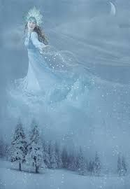 Image result for the snow queen hans christian andersen