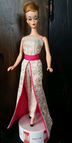 Bild Lilli Lalka Lilli w HTF Japanese OOAK Outfit | eBay