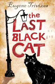 The Last Black Cat, Eugene Trivizas.loved this book as a kid. Every Day Book, This Book, Good Books, My Books, Cat Names, Book Summaries, Social Issues, Cat Lovers, The Incredibles