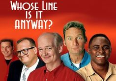 whos line is it anyway?