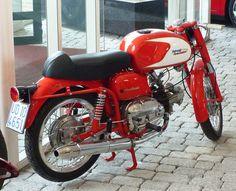 Aermacchi – Harley Davidson Ala Verde 250 Sport 1962 hr | by stkone - thanks for…