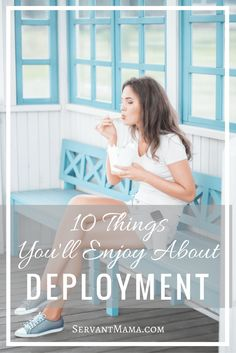 Wondering if there are any good things about deployment? The answer is absolutely YES! Here are 10 good things about deployment!