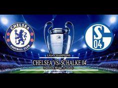 {FREE} , Watch FC Chelsea vs. FC Schalke 04 Live Stream Online - UEFA Ch... Stamford Bridge, London Bridge, Watch Funny Videos, Funny Video Clips, Stream Online, Fc Chelsea, Live Stream, Sporting Live, Uefa Champions League