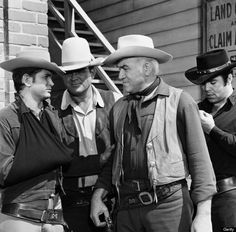 """'Bonanza' TV show--via """"50 Things Only People Over 50 Understand"""" ... *Click for all great memories..."""