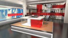 television studio design - Пошук Google