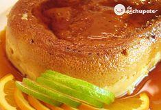 El flan de naranja es un postre delicioso, pues la naranja siempre ha combinado muy bien con el sabor del flan. Una receta con una preparación con poco ingredientes, muy sencilla y fácil de hacer.