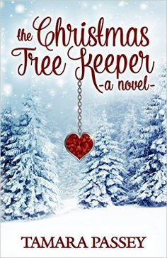Author Interview: Tamara Passey, The Christmas Tree Keeper