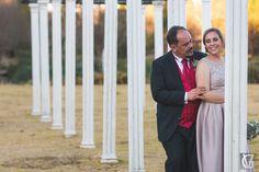 Real Weddings: Jani & Chris (Makiti)