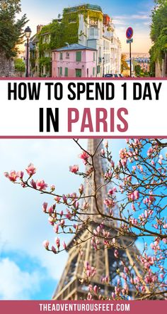 Traveling to Paris and wondering how to spend one day in Paris? Here is the perfect Paris one-day itinerary to follow. | Things to do in Paris in one day| 1 day in Paris |paris in a day | Paris in 1 day itinerary |Paris one day trip | What to do in Paris in one day |1 day in Paris itinerary | Paris one day itinerary| perfect one-day itinerary in Paris | things to do in Paris for a day| Paris 1 day itinerary| 1 day in Paris France, | 24 hours in paris| Paris in one-day itinerary| Paris travel
