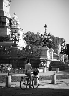 "forthepleasureofmylife: "" Bordeaux France Photo: Dieter Krehbiel """
